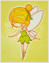 faith, trust, and pixie dust by agusmp