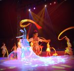 Fire and Ice - Chinese State Circus by aglezerman