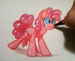 Yet Another Boop by ImpCJCaesar