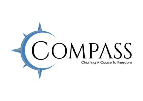 Compassmen logo by JohnGagiatsos