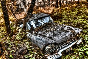 Plymouth Belvedere by anilync