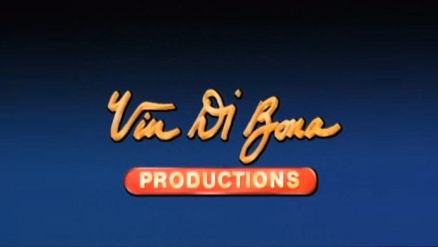 Vin Di Bona Productions (1990-1998) logo in HD by MalekMasoud