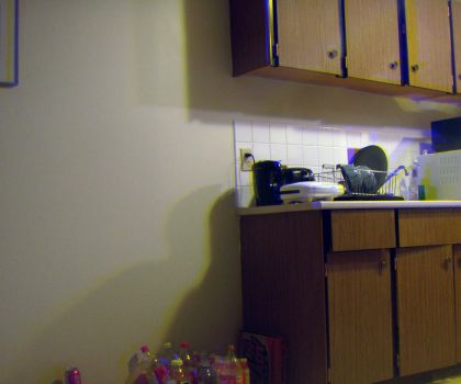 3D photography - Kitchen by Firmato