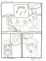 OHJ vol. 2 chapter 6 page 4 by Bella-Who-1