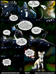 Fallen World - Page 18 - Farewell, Cassidy? by EpicSaveRoom