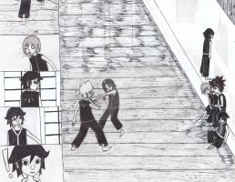 CH 29.19, A Usual Day in the Intel Until... by dannytranvan