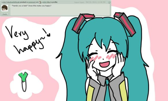 Question 54 by ASK-Miku