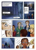 The Invasion Ch. 1, Pg. 5 by CamishCD