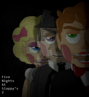 Five Nights at Slappy's 2 by itsaaudra