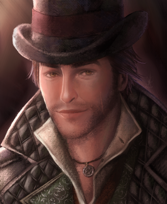 Jacob Frye by EdibleMecha