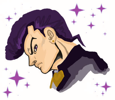 Pompadour by PearledRose
