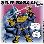 Stuff people say 319 by FlintofMother3