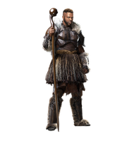 Black Panther's M'Baku - Transparent! by Camo-Flauge