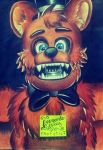 Old Freddy by FNAFstic