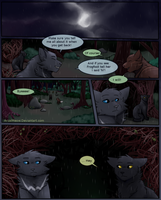 The Recruit- pg 330 by ArualMeow