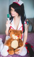 Care for Tibbers by Ally-bee