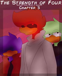 The Strength of Four Chapter 3 by ddddspup