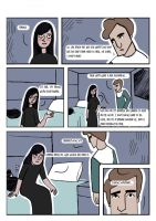 Machination, page 76 by StephSeed