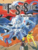 The Five Star Stories: Role-Playing Game (Beta v1) by studioartmix