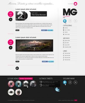 MG blog by mgportfolio