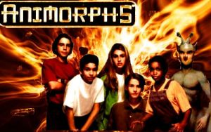 Animorphs Signature Banner by CharlieTheUnicorn13