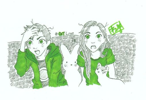 WHAT?! by N-Yui