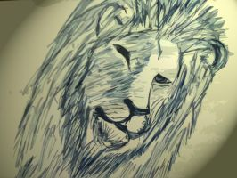 Lion Mod by flankerAD