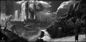 Old World by Aths-Art