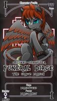 Funeral Dirge by RykuBloodwing