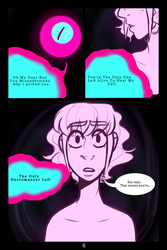 Death Puppets Page 6 by Syndrops