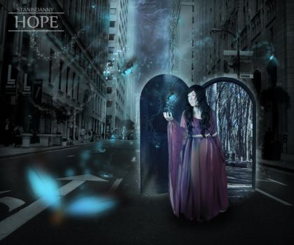 Hope by StanisDanny