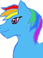 Rainbow swag by Shadow--Force