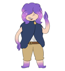 CJ: Chibi Ophi by smootht4lker