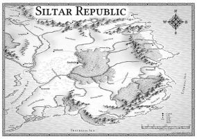 Heimfold: Siltar Republic by Caenwyr
