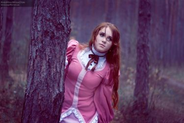 Lydia Carlton Cosplay7 by LydiaCarlton