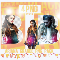 Ariana Grande PNG Pack-2. by Perfect-SGomez