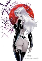 Lady Death: Secrets 1 - Blood Moon Edition by Ric1975