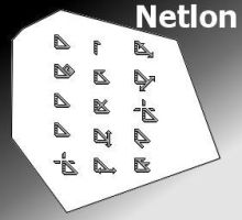 Netlon by skupers