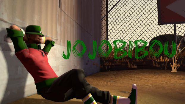 New banner youtube channel by jojobibou