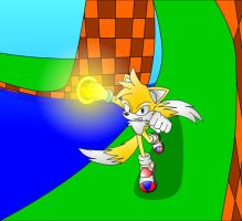 My Version of Tails by Fifi-ariadi