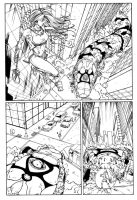 Isis page 1 by luisalonso