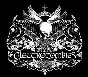 Electrozombies ... merchandise by lobenzo