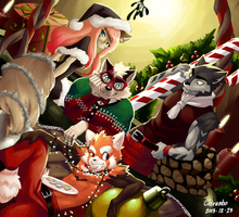 Christmas2015ss by chirenbo