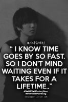 {Yesung} A Wait To Forever by fatz18