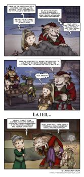 GW2: Down The Hatch by Isriana