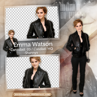 Pack Png 479 - Emma Watson by worldofpngs