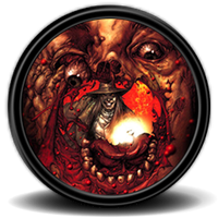 Blood 2 - The Chosen Icon by Ace0fH3arts