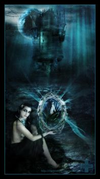 :THE LOST SIREN: by darkbecky