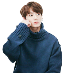 Jungkook PNG #1 by kpoperatroxa