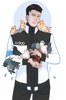 RK900 by MajesticOlly